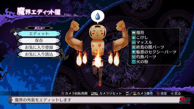 Screenshot - Disgaea 5: Alliance of Vengeance (PlayStation4) 92500941