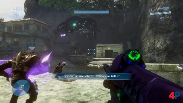 Screenshot - Halo 3 (PC) 92619505