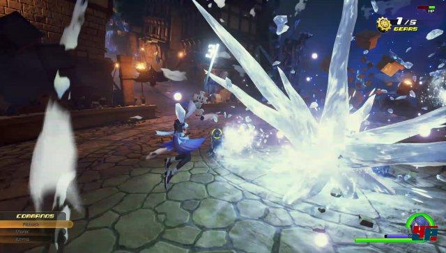 Screenshot - Kingdom Hearts HD 2.8 Final Chapter Prologue (PS4) 92538321