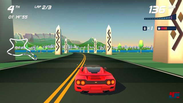 Screenshot - Horizon Chase Turbo (PC) 92568850