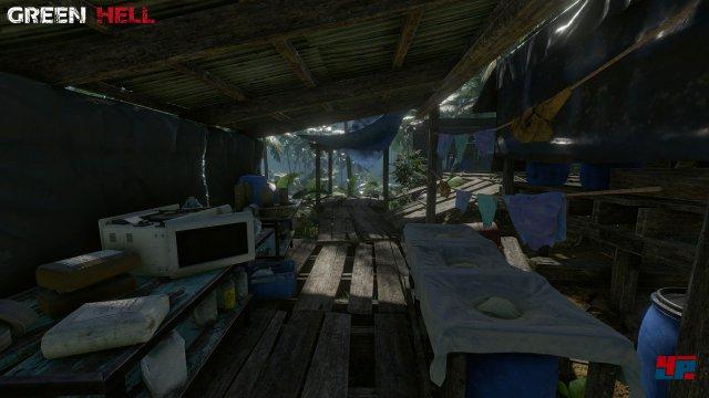 Screenshot - Green Hell (PC) 92565352