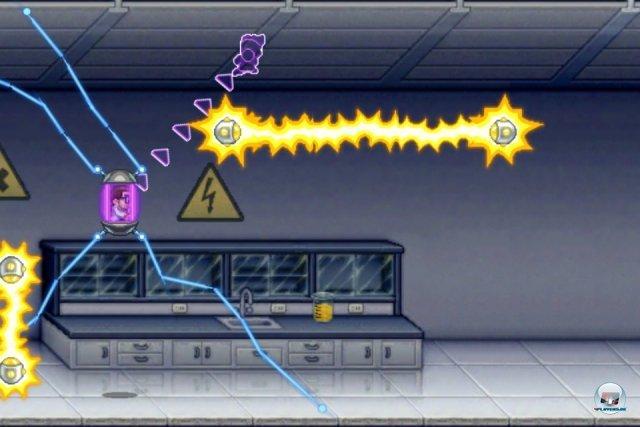 Screenshot - Jetpack Joyride (iPhone) 2260972