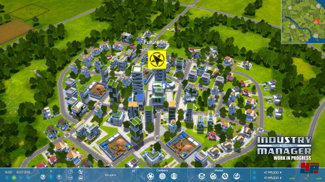 Screenshot - Industry Manager - Future Technologies (PC) 92520545