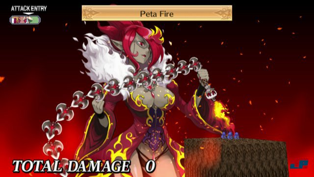 Screenshot - Disgaea 4: A Promise Revisited (PS_Vita) 92486898