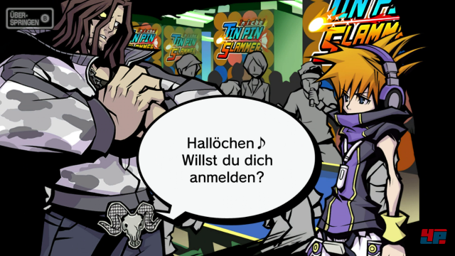 Screenshot - The World Ends with You (Switch) 92576388