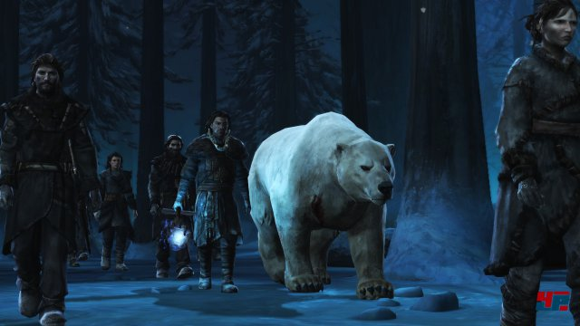 Screenshot - Game of Thrones - Episode 6: The Ice Dragon (PC) 92516939