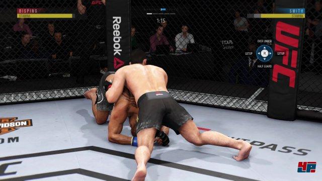 Screenshot - EA Sports UFC 3 (PS4) 92558952