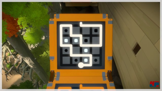 Screenshot - The Witness (PlayStation4) 92519228