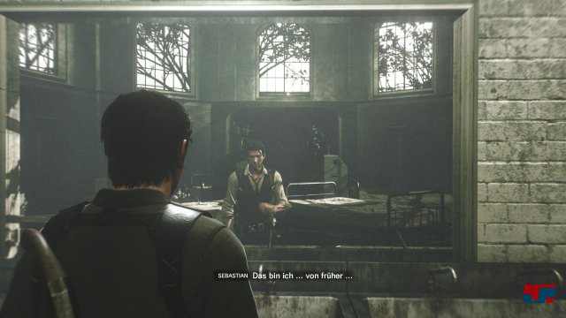 Screenshot - The Evil Within 2 (PC) 92554501