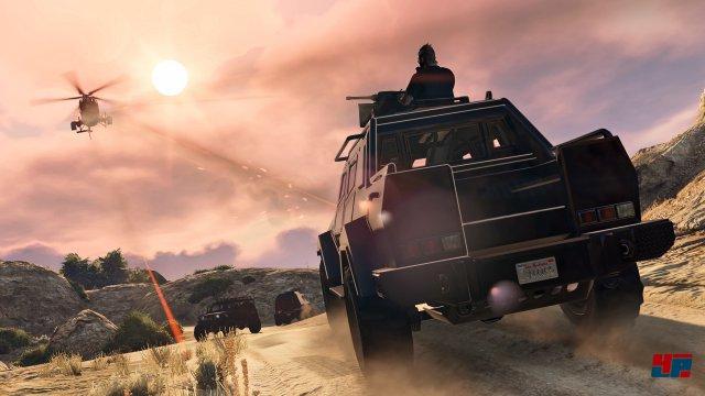 Screenshot - Grand Theft Auto 5 (360) 92496484