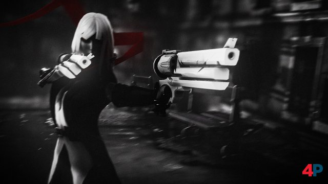 Screenshot - Othercide (PC) 92606630