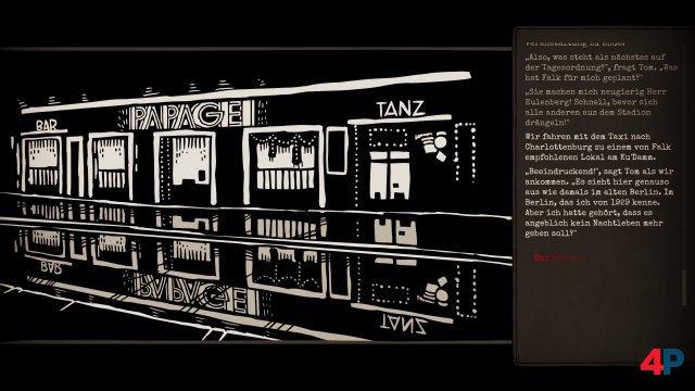 Screenshot - Through the Darkest of Times (PC) 92605029
