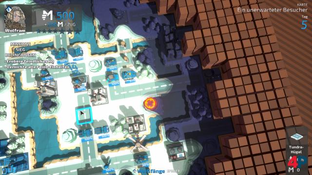 Screenshot - Tiny Metal: Full Metal Rumble (PC) 92592440
