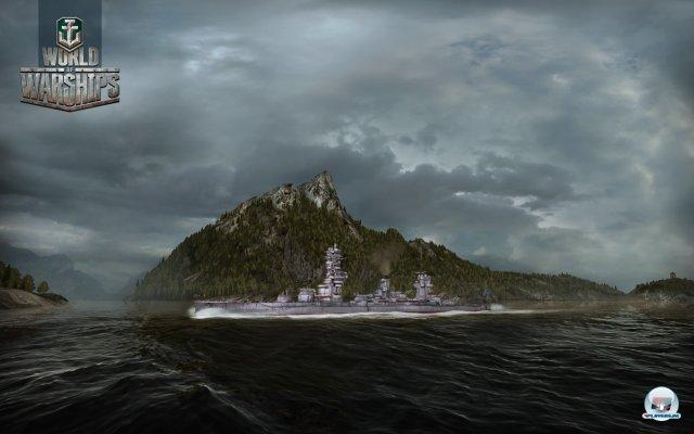 Screenshot - World of Warships (PC) 92426547