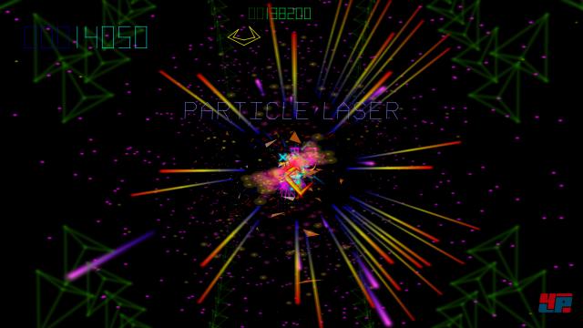 Screenshot - Tempest 4000 (PC) 92569836