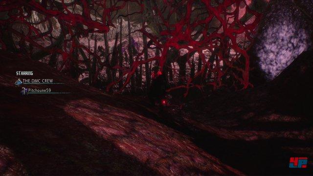 Screenshot - Devil May Cry 5 (PlayStation4Pro) 92583660