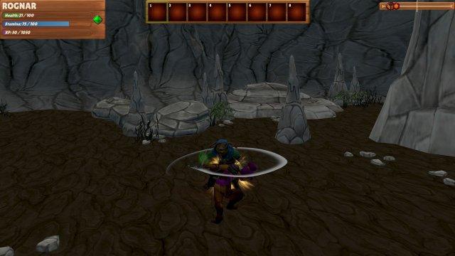 Screenshot - HammerHelm (PC) 92640916