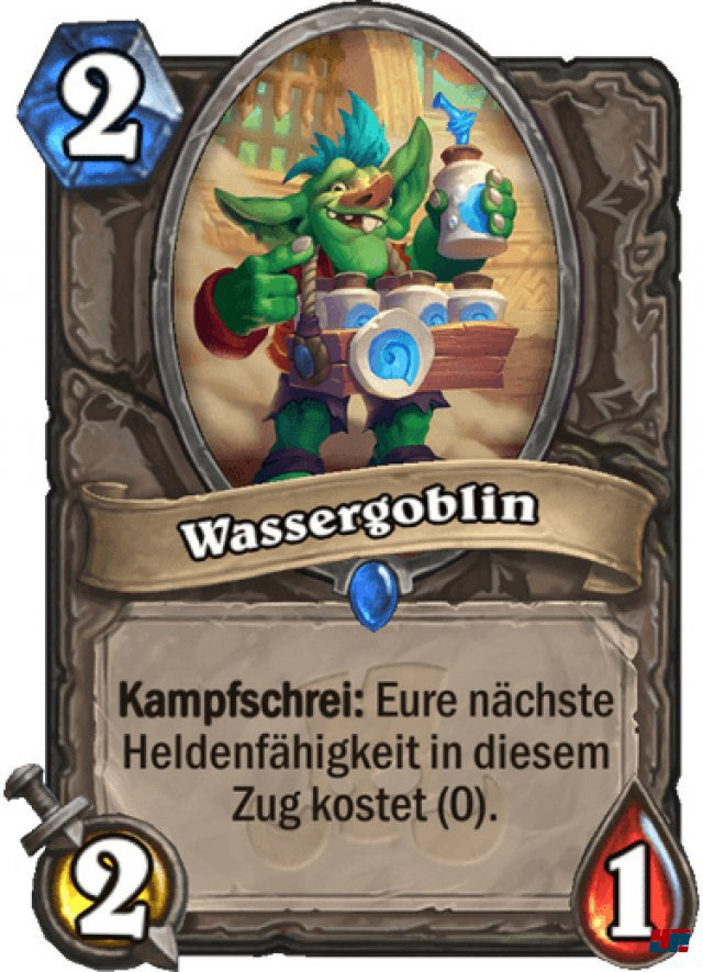 Screenshot - Hearthstone: Rastakhans Rambazamba (Android) 92578532