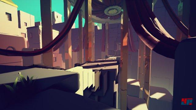 Screenshot - The Sojourn (PC) 92579917
