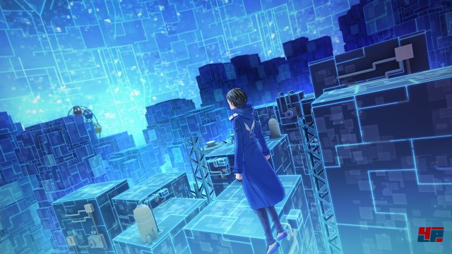 Screenshot - Digimon Story: Cyber Sleuth - Hacker's Memory (PS4) 92542723