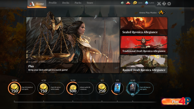 Screenshot - Magic: The Gathering Arena (PC) 92597564