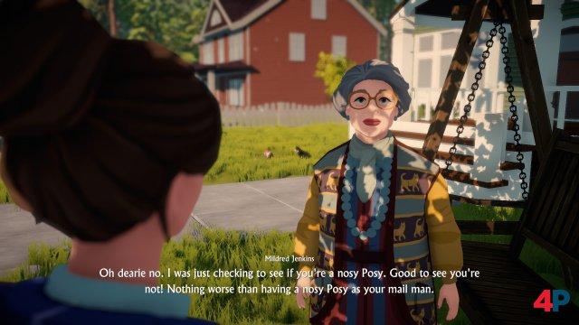 Screenshot - Lake (PC)