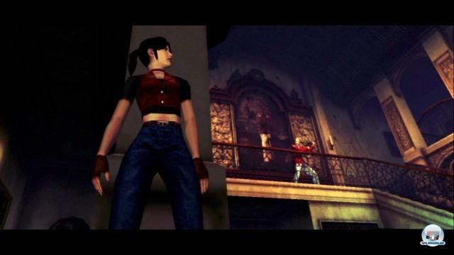 Screenshot - Resident Evil: Revival Selection (PlayStation3) 2235533