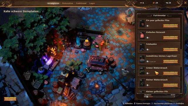 Screenshot - Torchlight 3 (PC, One) 92626600