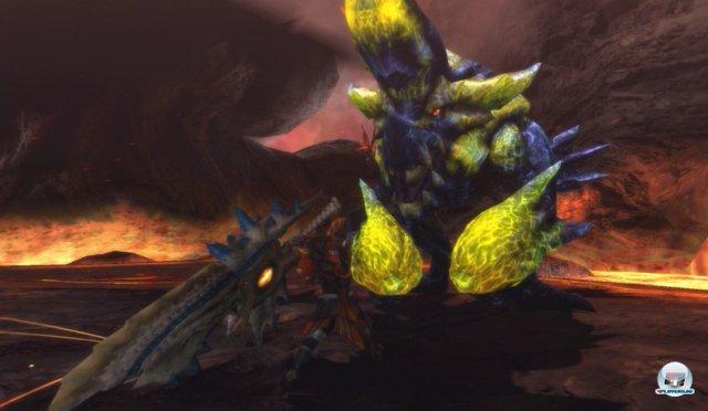 Screenshot - Monster Hunter 3 Ultimate (Wii_U) 92449667