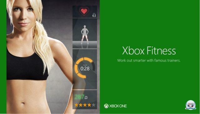 Screenshot - Xbox Fitness (XboxOne) 92469937