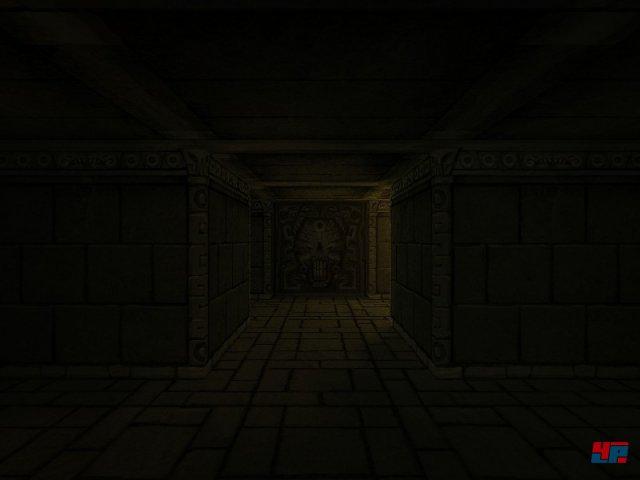 Screenshot - I Can't Escape: Darkness (PC) 92512526