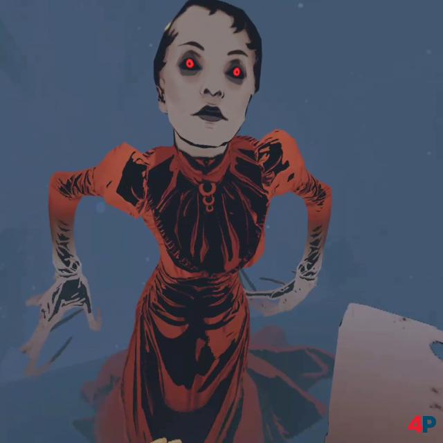 Screenshot - Lies Beneath (OculusQuest) 92610311