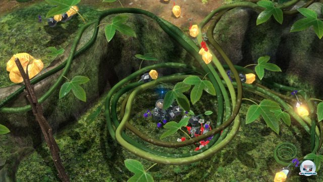 Screenshot - Pikmin 3 (Wii_U) 2360557