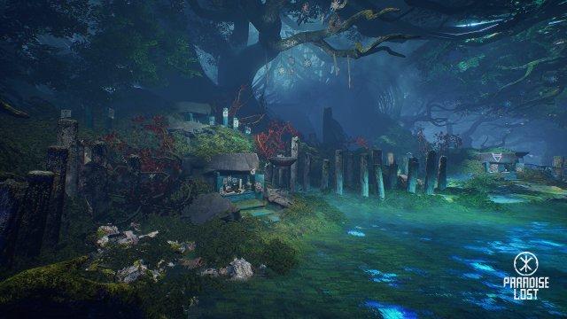 Screenshot - Paradise Lost (PC) 92613922