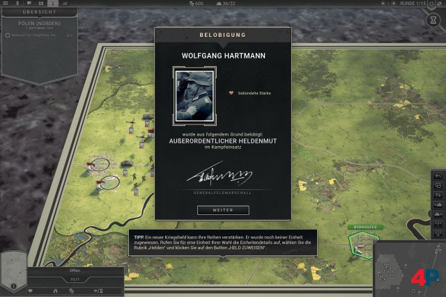 Screenshot - Panzer Corps 2 (PC) 92608742