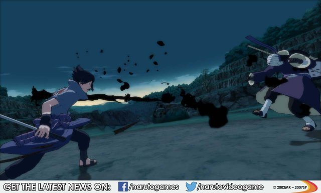 Screenshot - Naruto Shippuden: Ultimate Ninja Storm Revolution (360) 92473483