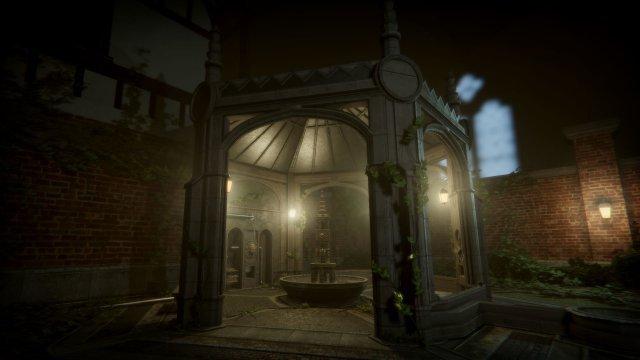 Screenshot - The Room 4: Old Sins (PC)