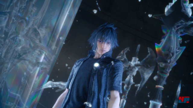 Screenshot - Final Fantasy 15 (PS4) 92537283