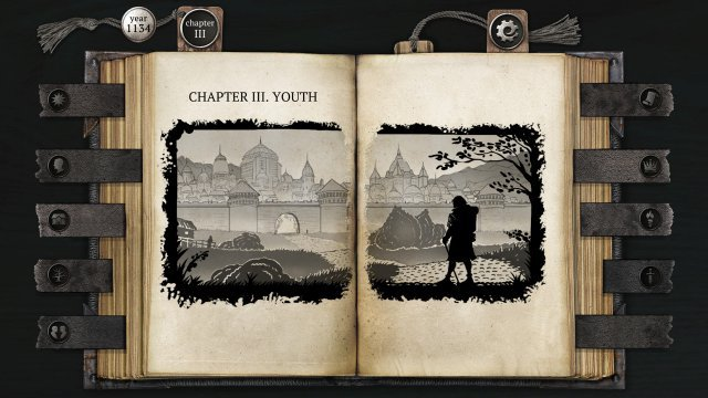 Screenshot - The Life and Suffering of Sir Brante (PC) 92635849
