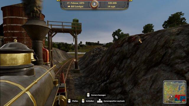 Screenshot - Railway Empire (PC) 92559369