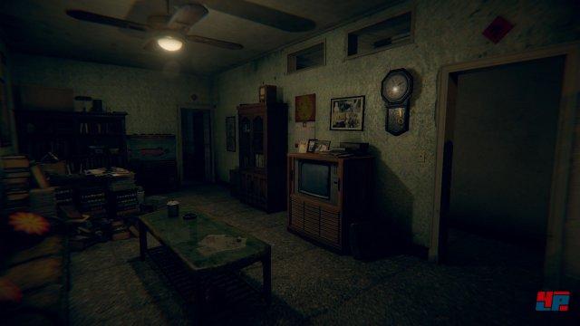 Screenshot - Devotion (PC)