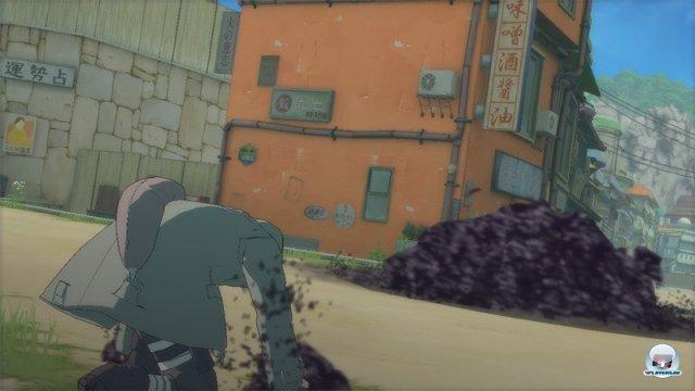 Screenshot - Naruto Shippuden: Ultimate Ninja Storm 3 (360) 92440567