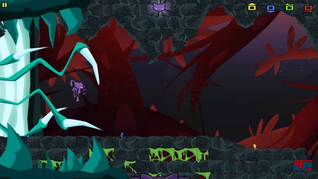 Screenshot - Schrödingers Cat and the Raiders of the Lost Quark (PC) 92492378