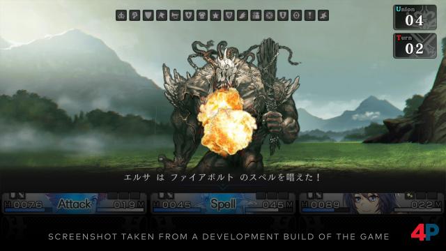 Screenshot - Saviors of Sapphire Wings (PC, Switch)