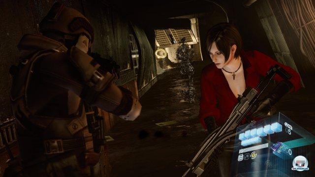 Screenshot - Resident Evil 6 (360) 92415657