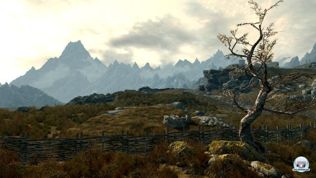 Screenshot - The Elder Scrolls V: Skyrim (360) 2277872