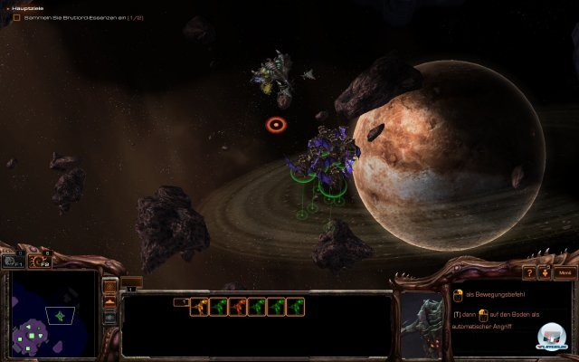 Screenshot - StarCraft 2: Heart of the Swarm (PC) 92457088
