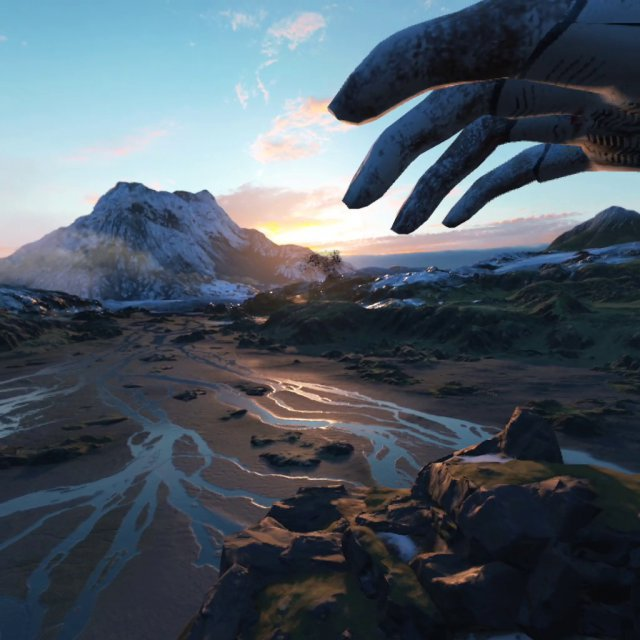Screenshot - The Climb 2 (OculusQuest) 92638894