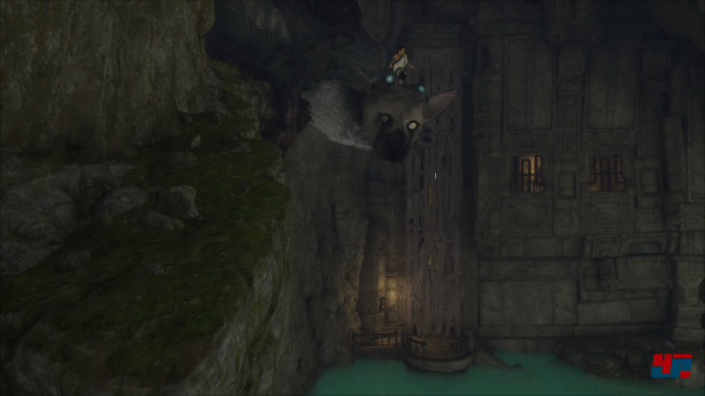 Screenshot - The Last Guardian (PS4) 92537333
