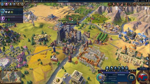 Screenshot - Civilization 6 (PC) 92535524